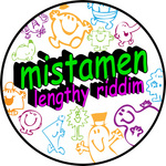 MISTA MEN - Lengthy Riddim EP (Front Cover)