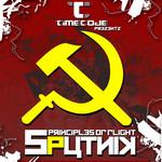 PRINCIPLES OF FLIGHT - Sputnik (Front Cover)