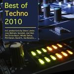 Best Of Techno 2010