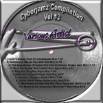 Cyberjamz Compilation Vol # 3