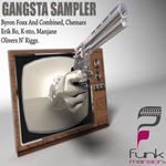 Gangsta Sampler