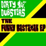 The Funky Rastaman EP