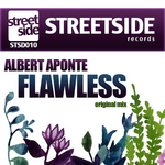 APONTE, Albert - Flawless (Front Cover)