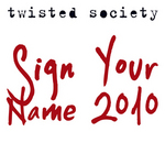 Sign Your Name 2010