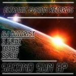 Second Sun EP