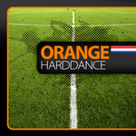 Orange Harddance