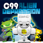 Alien Depression EP