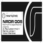 Newrhythmic Digital Records 005
