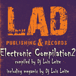 LAD Electronic Compilation 2 (unmixed tracks)