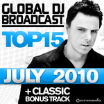 Global DJ Broadcast Top 15: July 2010
