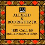 Jeri Call EP (Bearweasel remix)