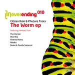 The Worm EP