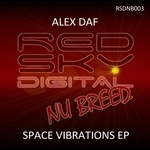 Space Vibrations EP