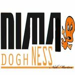 MARTIRA, Nick - Doghness (Front Cover)