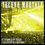 Techno Mortale Vol 4 (unmixed tracks)
