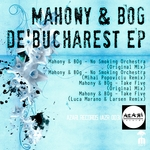 De Bucharest EP