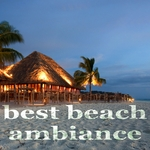 VARIOUS - Best Beach Ambiance (Front Cover)