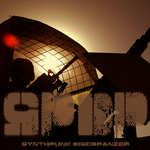 SYNTHPUNK DISCOPANZER - SPDP (Front Cover)