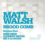 Brood Comb EP