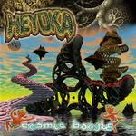 HEYOKA - Cosmic Boogie (Front Cover)