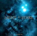 SVETOSLAV SLAVCHEV (DJ LIGHT) - Stars (Front Cover)