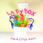 LADYBOX - Give A Little Pulse EP (Front Cover)
