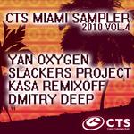 CTS Miami Sampler 2010 Vol 4