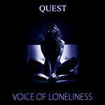 QUEST - Voice Of Loneliness (Front Cover)