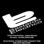 Electronic Connections Conduit One: Ireland-Belgium