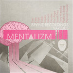 VARIOUS - Mentalizm (Front Cover)