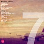 Balkanians Volume 7 LP