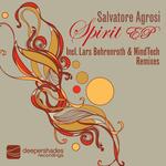 Spirit EP (includes Lars Behrenroth & MindTech remixes)