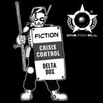 FICTION - Crisis Control (Front Cover)