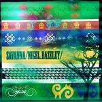 BAZELEY, Nigel - Savanna (Front Cover)