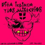 INDIANA, Rita - No Ta Llevando El Diablo (Front Cover)
