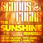The Sunshine EP (The remixes)