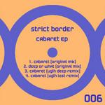 Cabaret EP