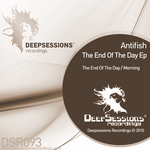 The End Of The Day EP