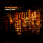 VARIOUS - Voltage Control (Front Cover)
