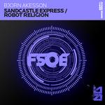 Sandcastle Express