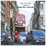 ENGLISH HOUSE - Mr NRM (Front Cover)