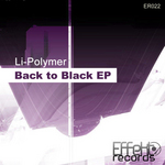 Back To Black EP