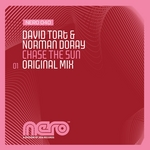 TORT, David/NORMAN DORAY - Chase The Sun (Front Cover)