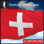 VARIOUS - Electronic World Series 05 (Switzerland) (Front Cover)