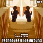 Doppelganger Presents Techhouse Underground Vol 5