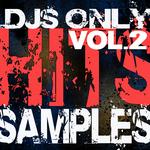 DJs Only: Hits Samples Volume 2 (Dance remixes)