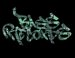RAN D & THE BASS ADDICT - Ultimate Bass Weapons Vol 1 (Front Cover)