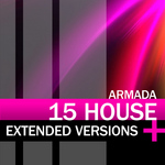 Armada 15 House (extended versions)