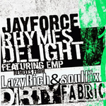 Rhymes Delight (remixes)
