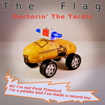 FLAG, The - Doctorin' The Tardis (2010) (Front Cover)
